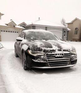 2012 Audi A6 (90KM)