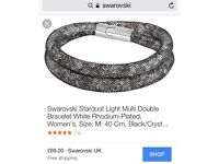 Swarovski bracelet or necklace new