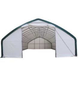 Storage shelter/tarp barn