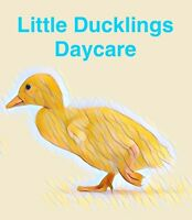 Collingwood- Little Ducklings Home Daycare
