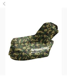 Lamazac camo smooth bag