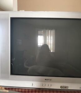 "30"" TV - Free"