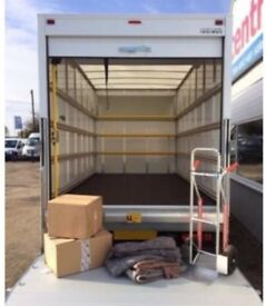24/7 MAN And VAN Service for House & Office Removal Piano,Bike recovery commercial Delivery Europe