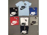 Kids Nike t shirts