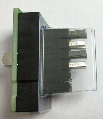 Siemens Somatom Emotion Ct Scanner380469210415047 Carbon Brush Set Data Block