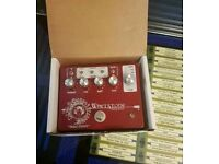 Whetstone Phase pedal