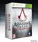 Assassin's Creed: Revelations Collectors Edition (Xbox 360)