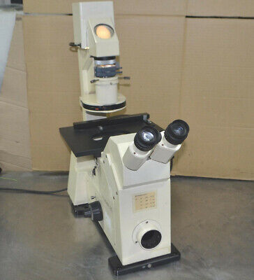Carl Zeiss Axiovert 135 Inverted Phase Microscopea103