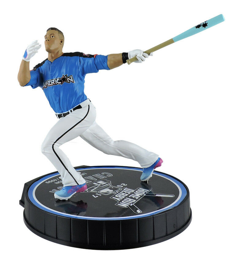 """NEW Aaron Judge Home Run Derby Yankees MLB Imports Dragon 6/"""" Figure LE //4999"""