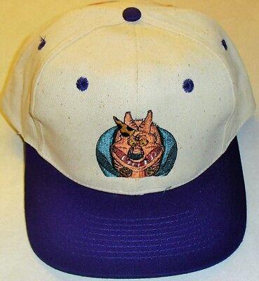 WEREWOLF Pepsi Doritos Vintage 90s Snapback hat Brand New! Halloween - Werewolf Hat