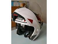 Crash helmet flip lid large 60
