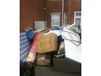 (CHEAP)Rubbish removals ,waste,house,clearance,man with van,garden,metal,skip,disposal
