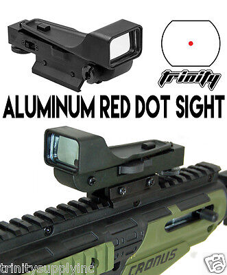 Us Army Project Salvo Paintball marker sight black