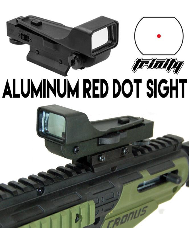 Tippmann 98 Custom marker Sight paintballing woodsball tactical upgrades gear