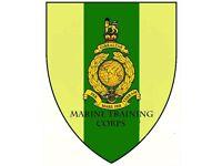 Marine training corps