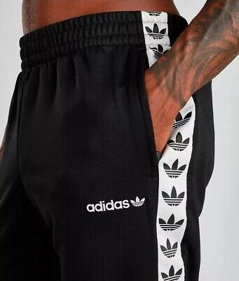 Adidas Originals Itasca Tape Pant Mens Size Sm DZ7555