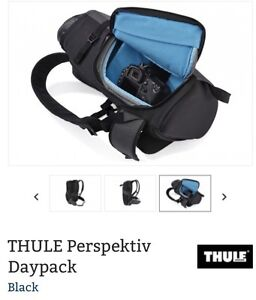 Camera Back Pack by Thule - Paid $200, Selling for $100 NEW North Epping Hornsby Area Preview