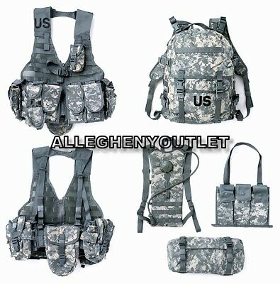 Hunting Bags & Packs - Large Molle Pack