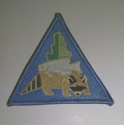 Missouri Department Of Conservation  C 1997 Embroidered Patch  Mint  Made In Usa