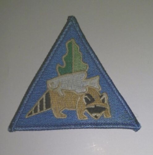 Missouri Department of Conservation, c 1997 Embroidered Patch, MINT, Made in USA