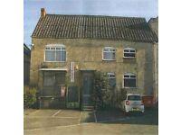 Commercial OFFICE Unit For Rent, £800 a month, 181m2, J13 M5, Stonehouse
