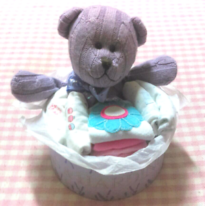 New Born Girl Gift Set Carine Stirling Area Preview