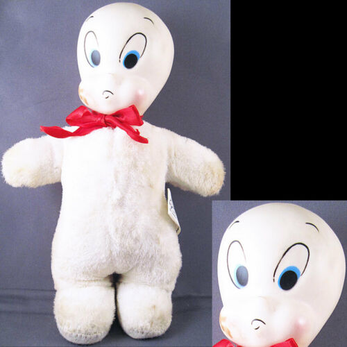 Casper the Friendly Ghost Gund Doll
