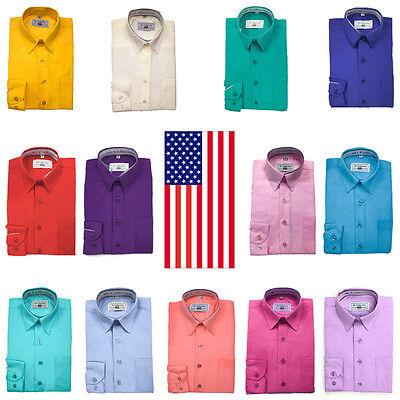 Boys Dress Shirt - Boys Dress Clothes
