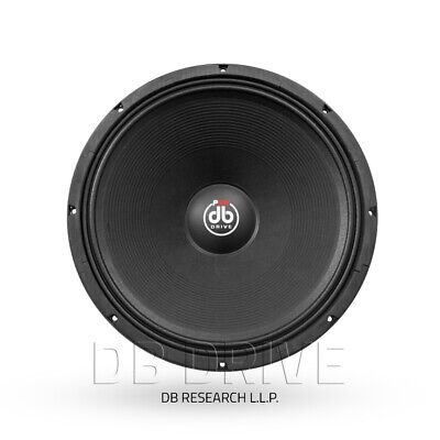 DB DRIVE 21 inch DIY Speaker Home Audio  SD (P5W21)