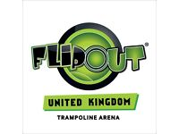 Marketing Volunteer - Support Marketing Manager - Flip Out UK, Hackney, East London