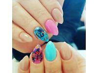 Nails - Shellac / Gel Polish / Acrylic / Gel / Mani & Pedi / Extension / Sculpture / Nail Art...