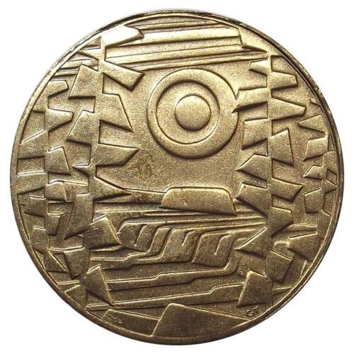 1974 Spokane World Fair Medal - Bronze, 38mm - Washington State Exposition Token