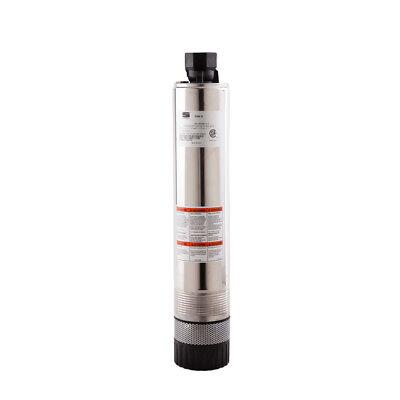 STA-RITE DOMINATOR 20 GPM 115v 1/2 hp Water Pump for Aerobic Septic.  (Sta Rite Water)