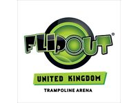 PA to Director/Office Manager - Flip Out Trampoline Arenas HQ - Hackney Wick