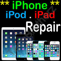 *** iPhone Screen Repair - $59  / iPad Screen Repair - $89 ***
