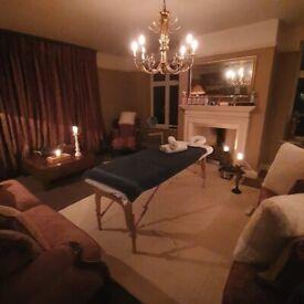 Relaxing Massage,Hot Stones,Spiritual Thai,Therapeutic