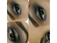 Freelance Make up Artist