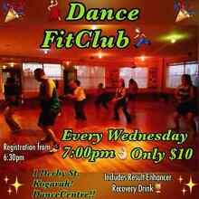 Dance Fitness group Sessions!!! Sydney City Inner Sydney Preview