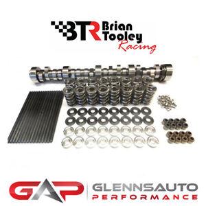 Brian Tooley Racing (BTR)/LJMS Stage 2 LS Turbo Cam Kit-LS1/LS2/LS3-4.8/5.3/6.0
