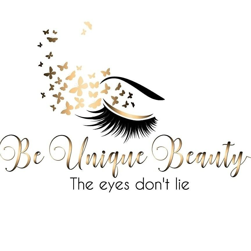 Be Unique Eyelash Extensions (January 2018 offer)