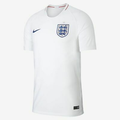 England Home Shirt 18/19 New Men's