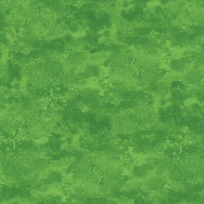 Busy Builders Cheri Strole Green Blender 4740 73 Northcott Quilt Fabric By 1 2Yd