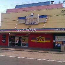 DVD & GAMES RENTAL STORE CLOSING DOWN SALE !!!!!!! Padstow Bankstown Area Preview