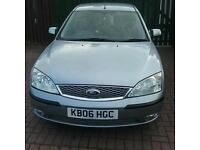 Ford Mondeo 2.0ltr tdci