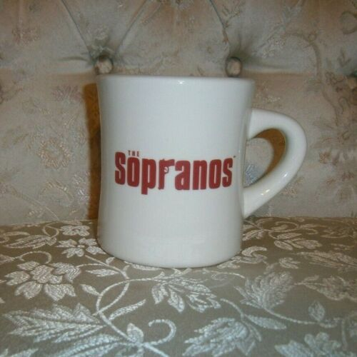 Sopranos Coffee Mug
