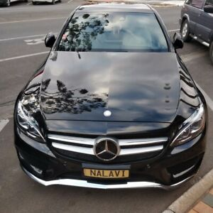 2015 Mercedes-Benz C250 All Others Automatic Sedan Irymple Mildura City Preview