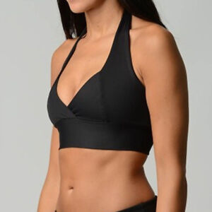 BRA TOP WOMENS WORKOUT SPORTS BRA *LG GYM WEAR FITNESS SUPPORT TOP & YOGA WEAR