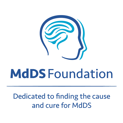 MdDS Balance Disorder Foundation