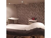 Beauty/treatment room to rent
