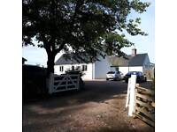 4 bed detached house + 1 bed annex - Auldearn